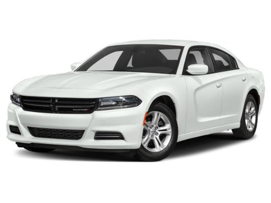 White Dodge Charger >> 2019 Dodge Charger Sxt Rwd