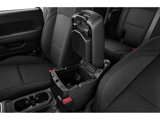 Jeep Wrangler Interior >> 2020 Jeep Wrangler Unlimited Rubicon 4x4